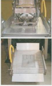 埋め込み式ベルト型固定装置